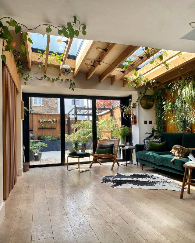 5 Simple Ways to Connect Your Home to Nature