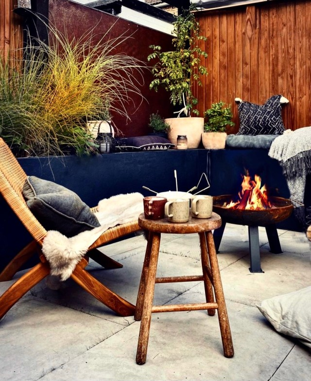 Top 5 Fire Pits