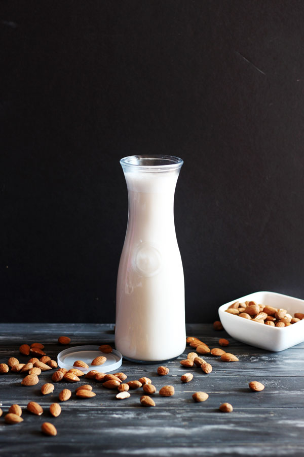 Your Guide to Making Your Best Almond Milk Ever!