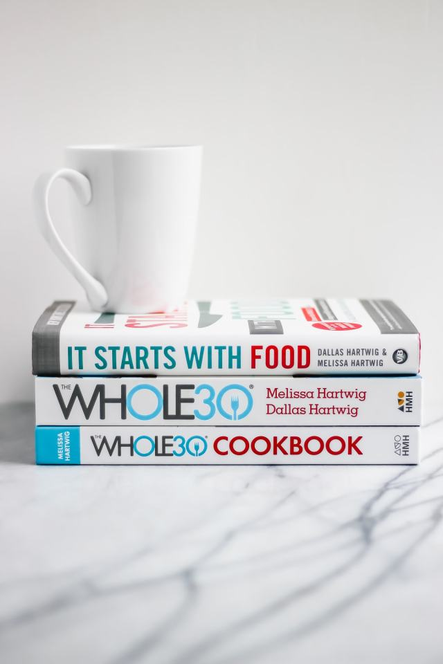 Your Whole30 Journey - Where to Start