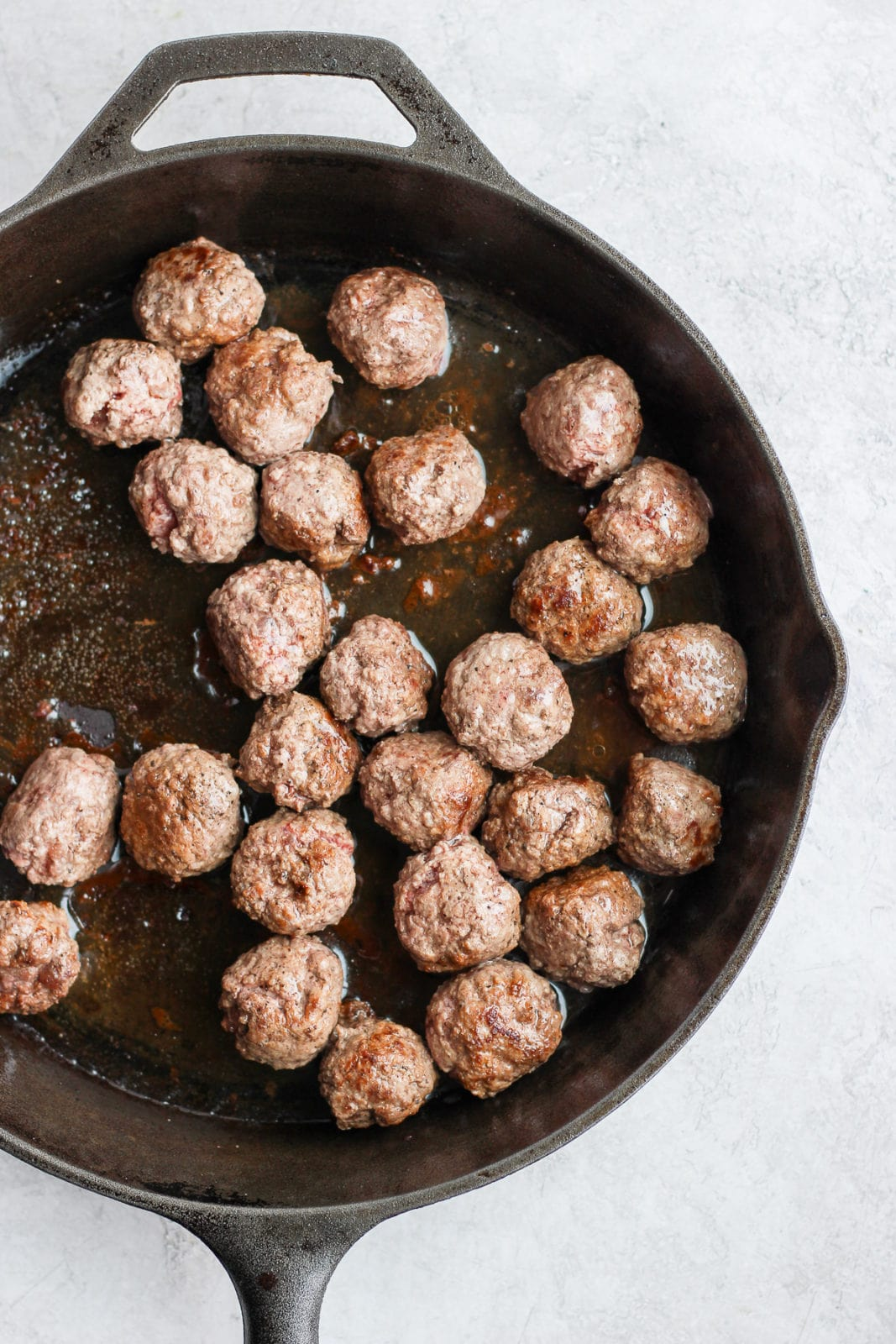 Gluten Free Dumplings and Meatballs (Paleo + Dairy Free) - the ultimate comfort food that is paleo, gluten-free and dairy-free! Kid-approved! #paleodumplings #glutenfreedumpings #glutenfreedumplingrecipe #paleorecipes #grainfree #meatballs