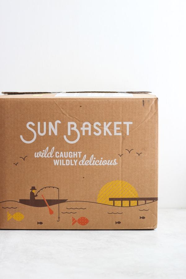 Sun Basket Meal Delivery Service Review