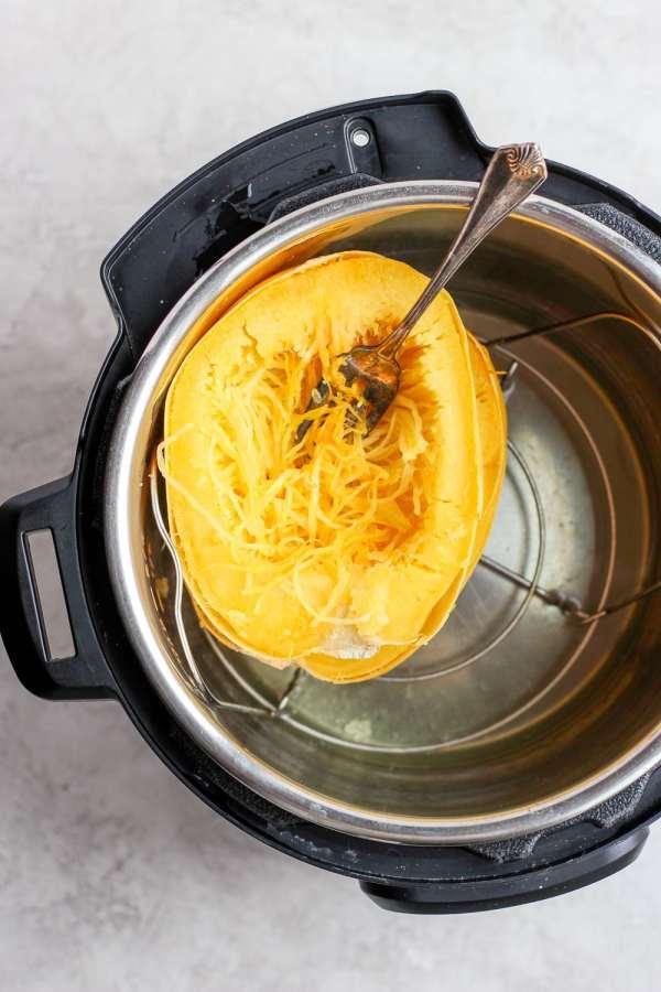 simple instant pot recipes