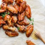 Honey BBQ Wings (Paleo)
