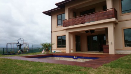 What Timber to Use Decking Durban 1
