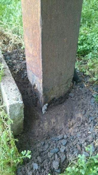 Wooden Decks Balau vs CCA Treated Substructure 1