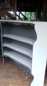 Upcycleded Shelves