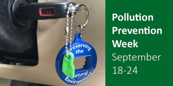 Pollution Prevention Week