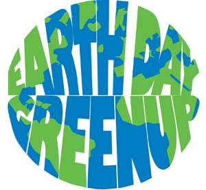 GreenUp Logo. Globe only