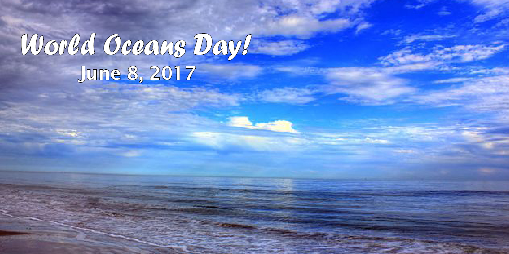 world oceans day3
