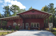 Business Spotlight: Old Rock Quarry Winery