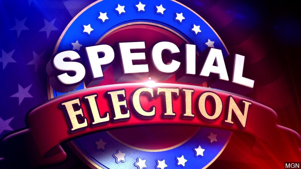 Update - Special Election for Ward 4 of Woodruff City Council