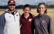 Part 4 - Born to Run: Woodruff Senior Maggie Rhodes has Spent Career Re-Writing Woodruff Cross Country Records