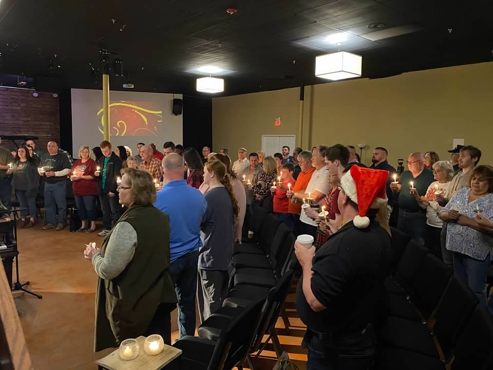 Element Church: A Decade of Ministry