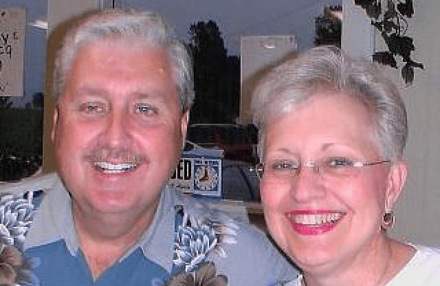 Community Leader Spotlight: Les Caldwell, Agape Care Center
