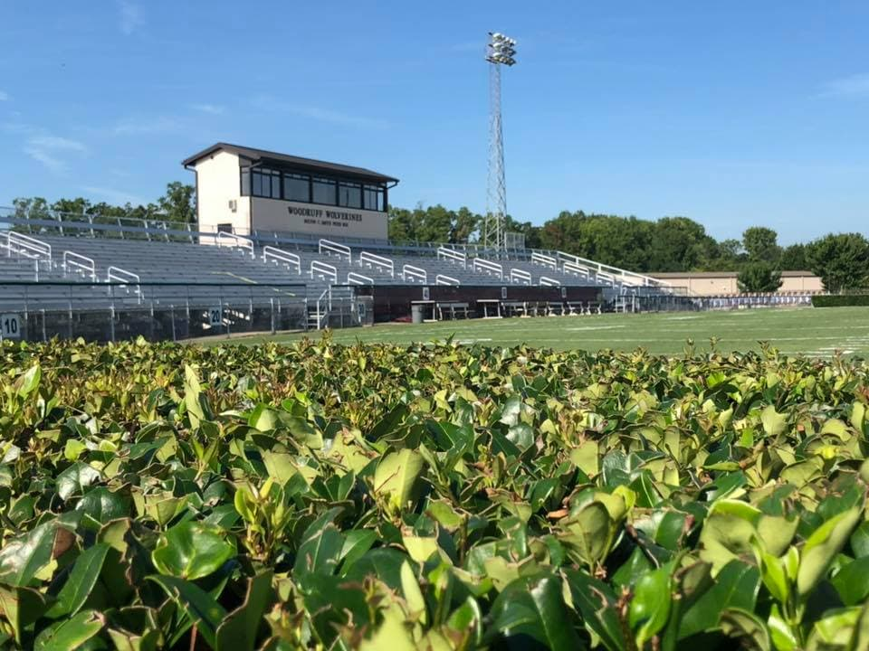 Woodruff High School Releases Graduation Plan for Class of 2020
