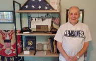 Woodruff Veteran Celebrates 95 Years