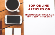 Top Online Articles in Year One