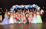 Young Miss & Master Woodruff Pageant Winners