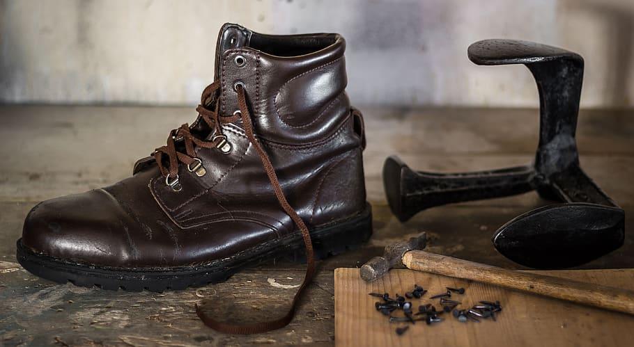 Woodruff's Last Shoe Cobbler