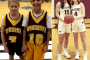 Montjoy Siblings' Backyard Rivalry Leads to Success for Woodruff Basketball