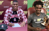 Two Woodruff Football Players Sign