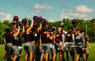 Woodruff Football Team Prepares for Season with Summer Skills and Passing Competitions