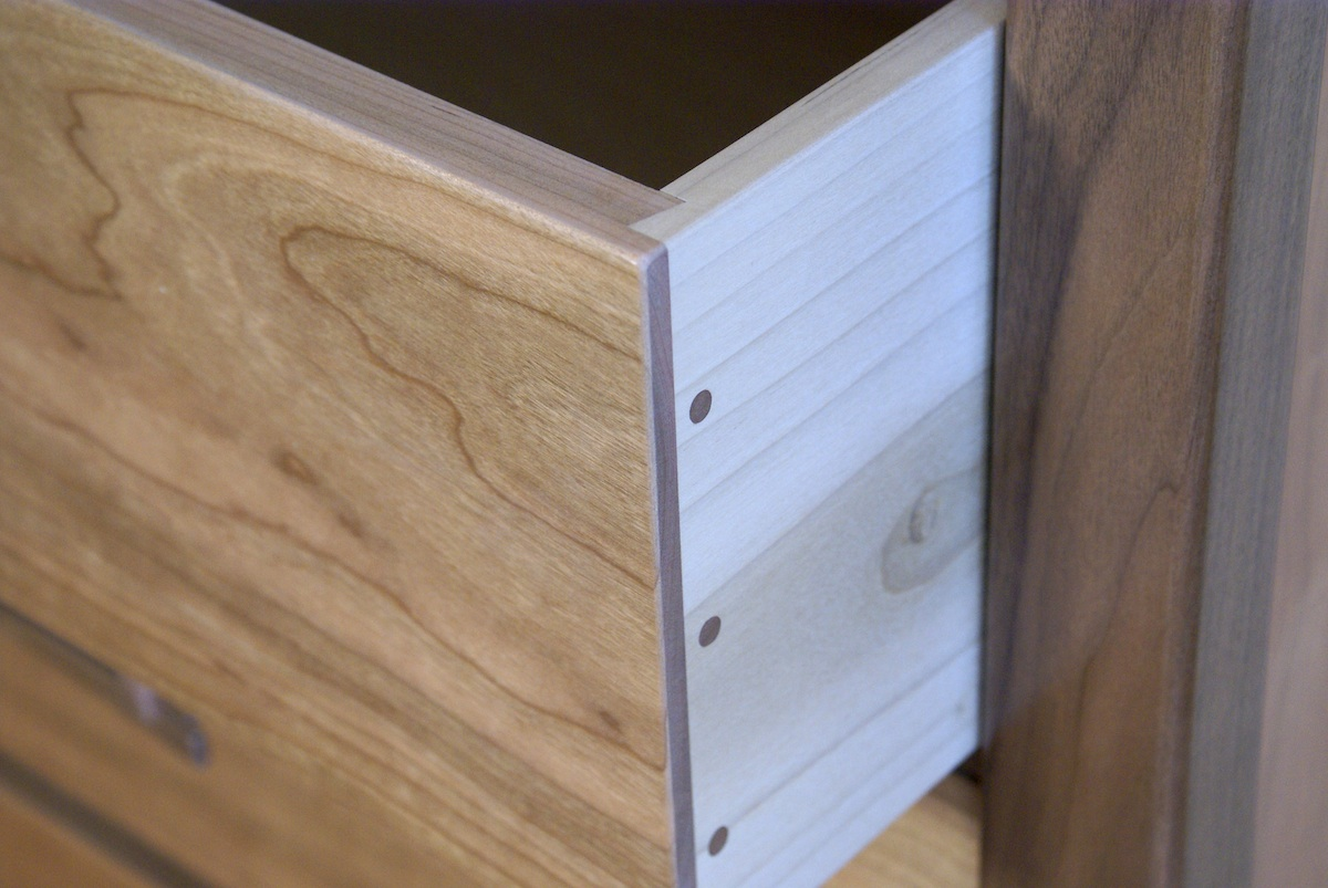 Drawer Joints Table Saw