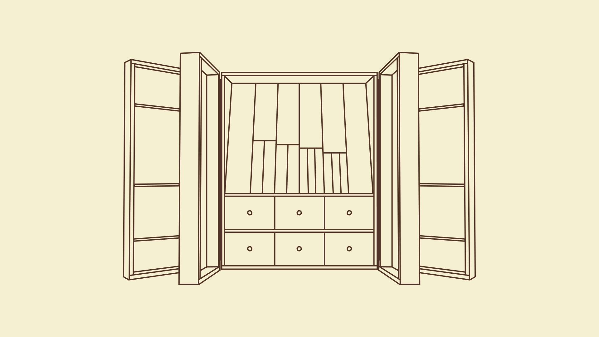 Matt Cremona Tool Cabinet