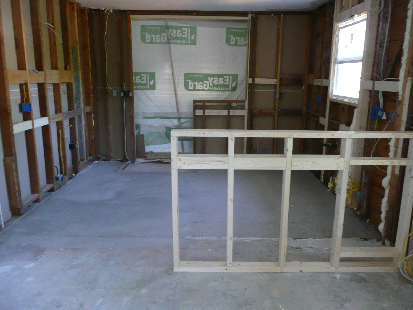 Cottage Kitchen Update