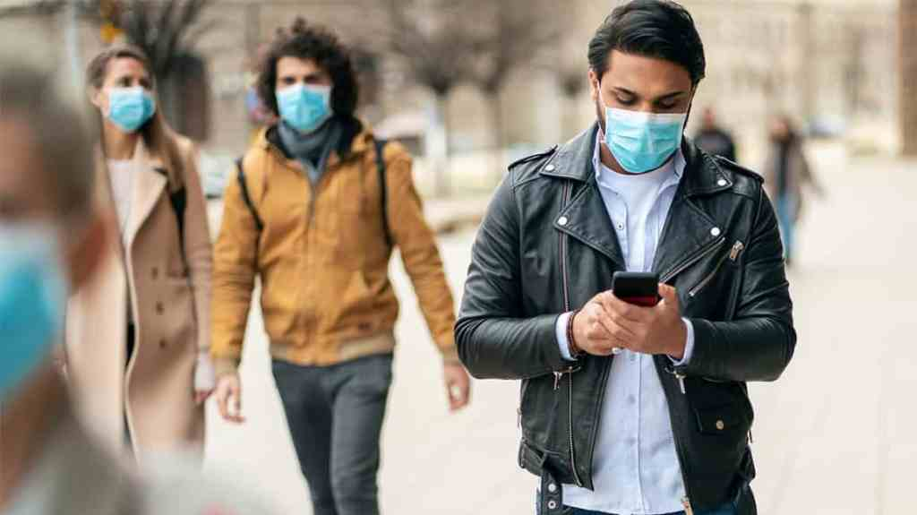 Dr. Anthony Fauci Said Americans May Have To Wear Masks In 2020
