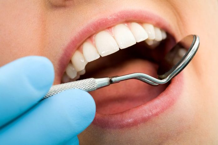 A New Act Providing For Dental Health Care Of Pregnant And Postpartum Women