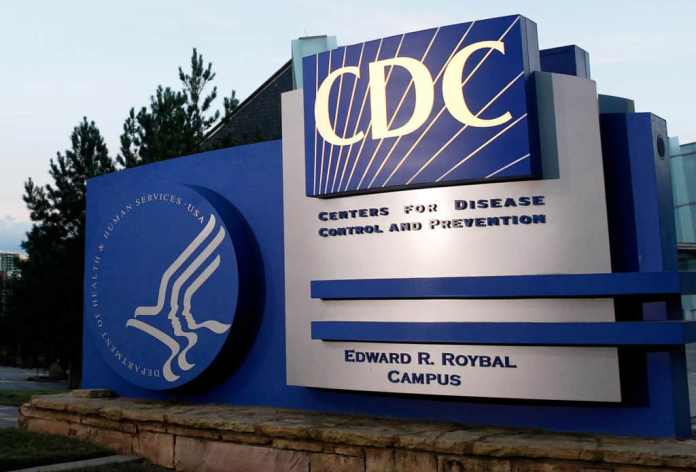CDC Guidance Is Seen As The First Step Back To Normal