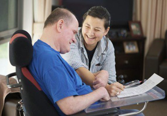 Covid-19 Is Deadly For Adults With Down Syndrome