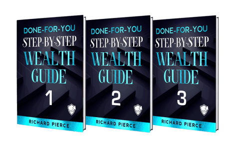 Step by step Wealth Guide