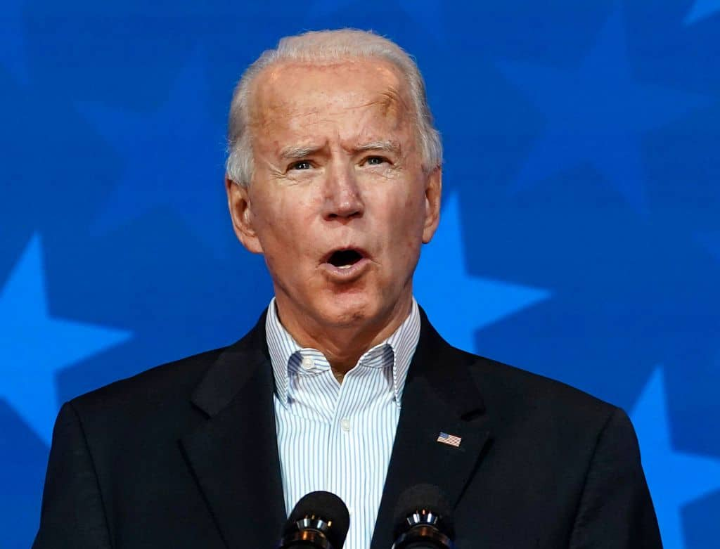 President Biden Will Address 1.9 Trillion Covid-19 Relief Bill After Approval
