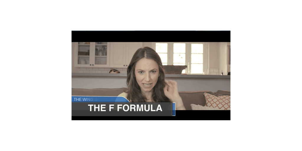The F Formula Reviews
