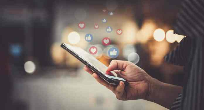 No, You're Not Addicted To Social Media