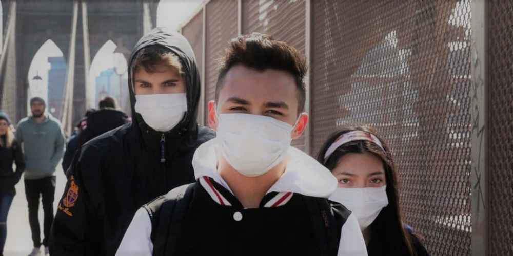 CDC Authorities Unsure Of Mask Direction To Americans