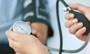 Is Your Blood Pressure Being Raised By A Medication You're Taking?