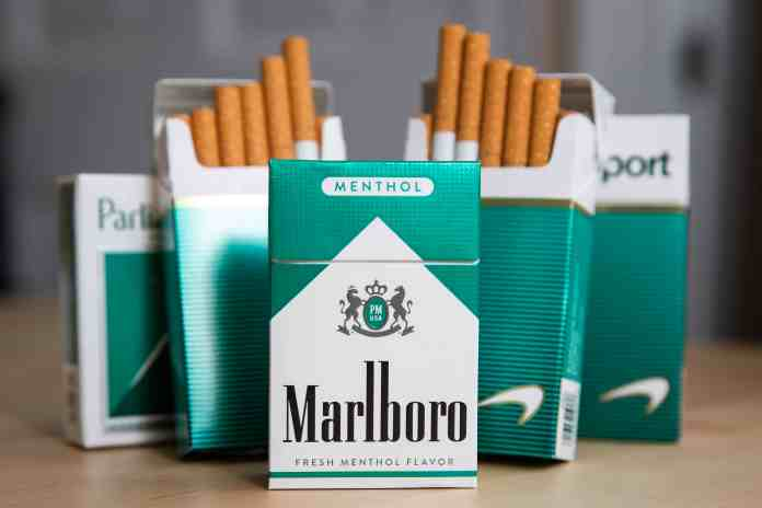 The U.S.A Delivers Yet Another Empty Promise To Ban Menthol-Flavored Tobacco