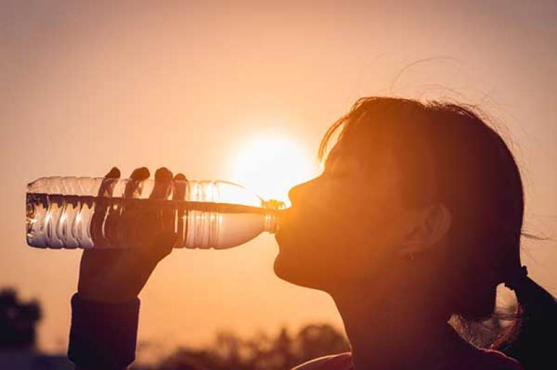 Follow These Summer Survival Tips As The Temperature Rises