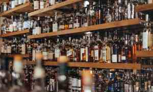 In The COVID-19 Pandemic, Alcohol Presents Various Problems