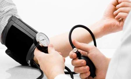 Is The US Losing Ground In The Battle Against High Blood Pressure?