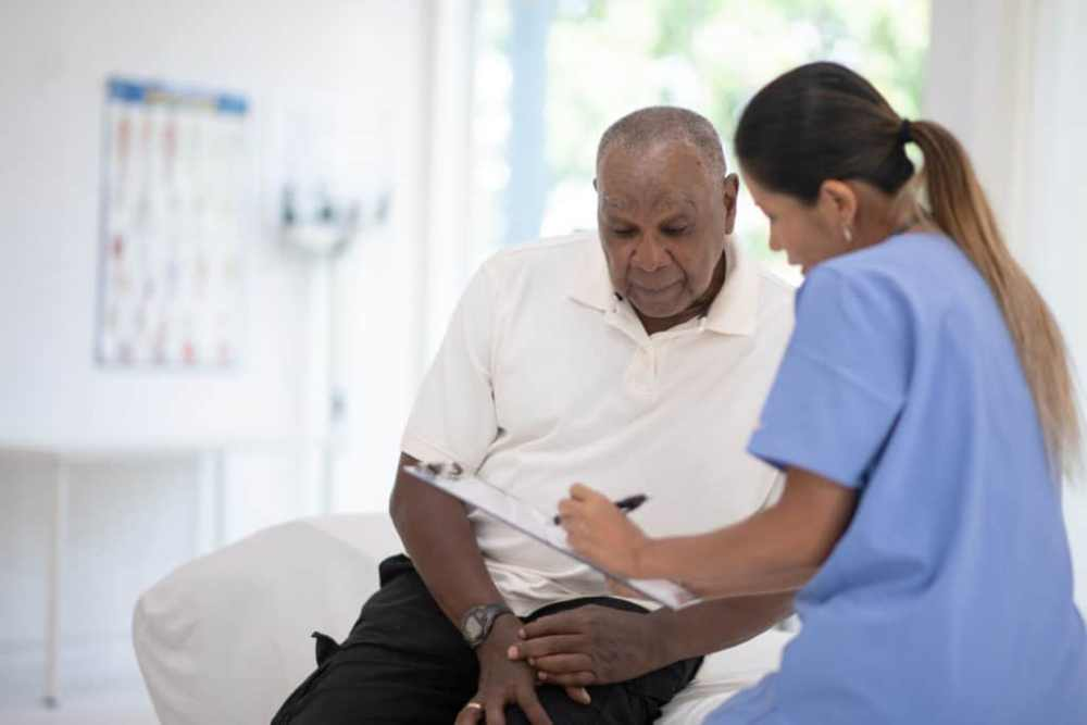 Men With Advanced Prostate Cancer Who Had Early Postoperative Radiation Treatment Had A Lower Mortality Rate