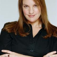 In Conversation: Susan Jane Gilman