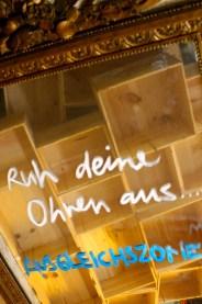 The Kaufleuten touch