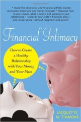 Financial Intimacy by Jacquette M. Timmons