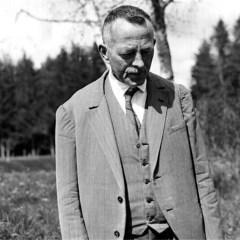 Robert Walser: A miniaturist
