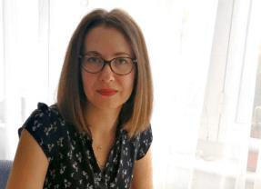 In Conversation: Alena Sevastsyanava